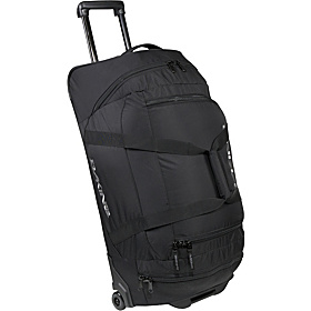 28.5'' Wheeled Duffle SM Black