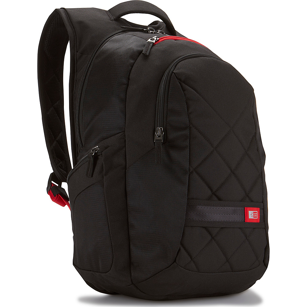 Case Logic 16 Laptop Backpack - Black - Backpacks, Business & Laptop Backpacks