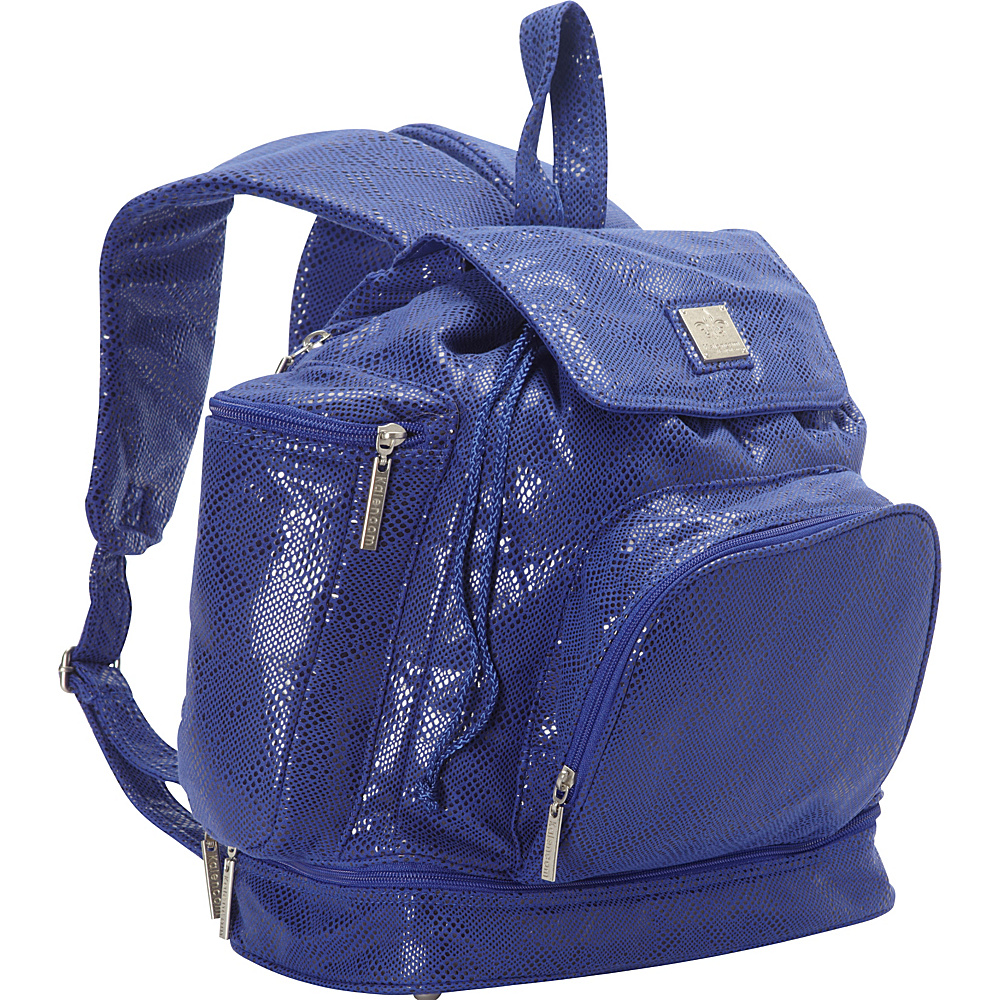 Kalencom Backpack Gecko Royal - Kalencom Diaper Bags & Accessories