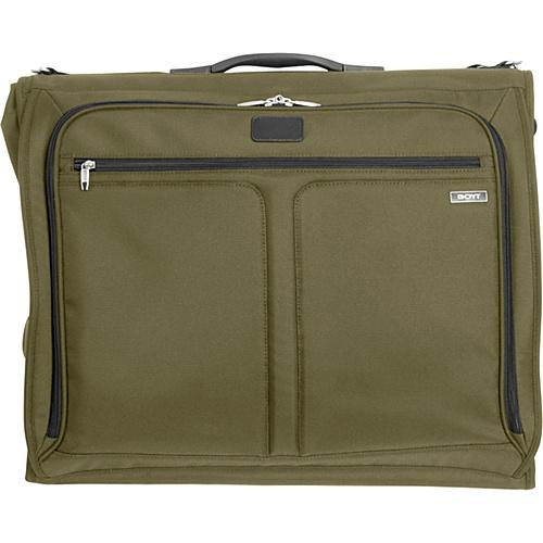 Boyt Mach 6 Deluxe Bi-Fold Garment Bag - Olive