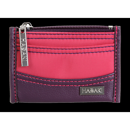 Hadaki Key Purse - Pink