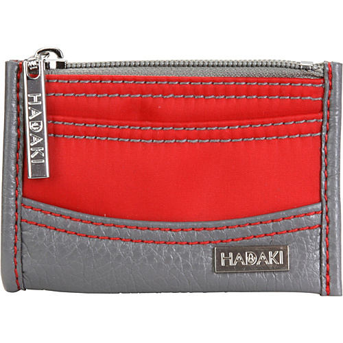 Hadaki Key Purse - Tomato