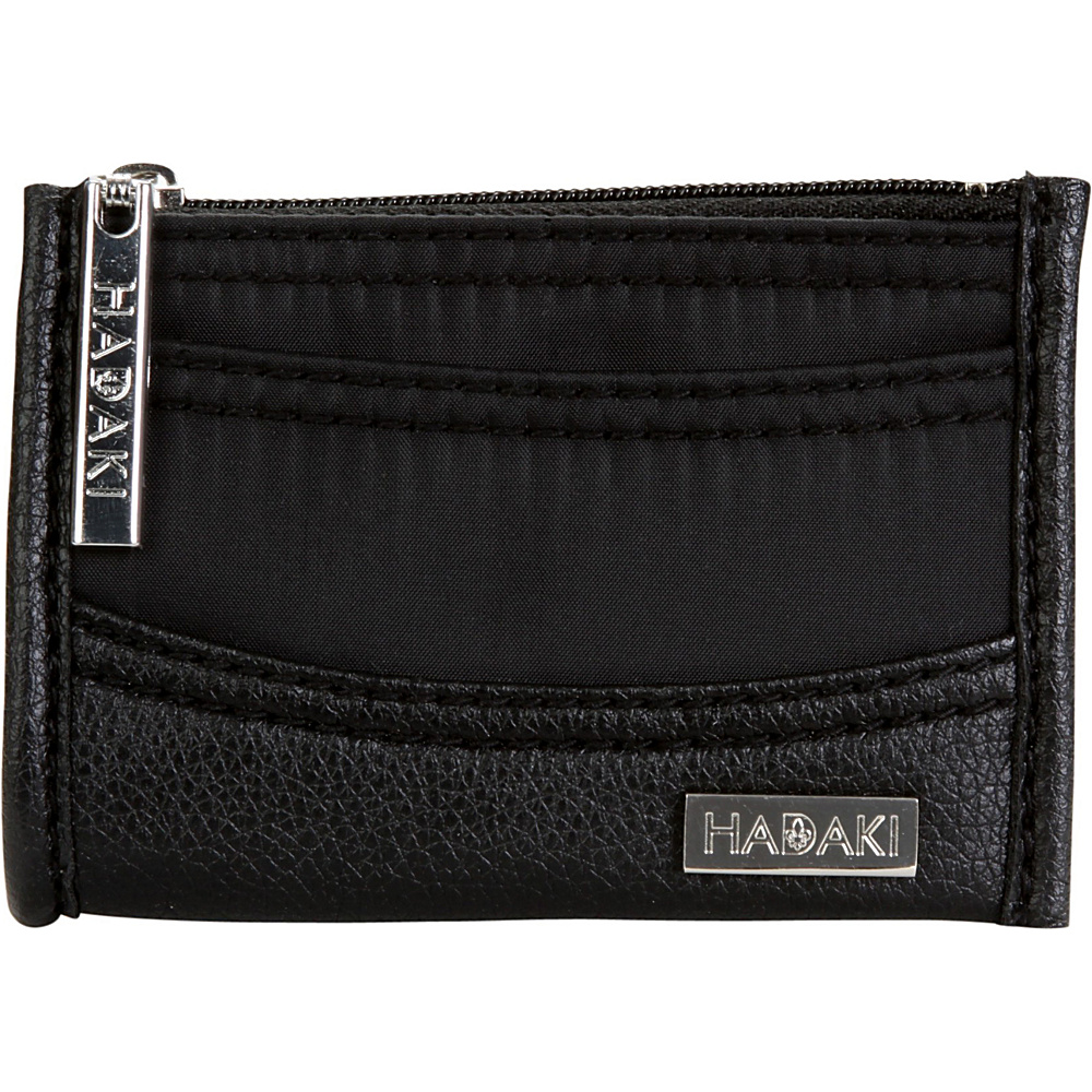 Hadaki Key Purse - Black - Women's SLG, Women's Wallets