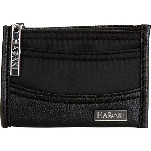 Hadaki Key Purse - Black