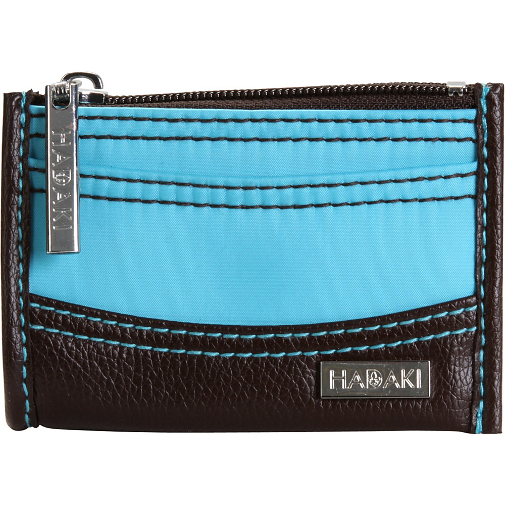 Hadaki Key Purse - Blue