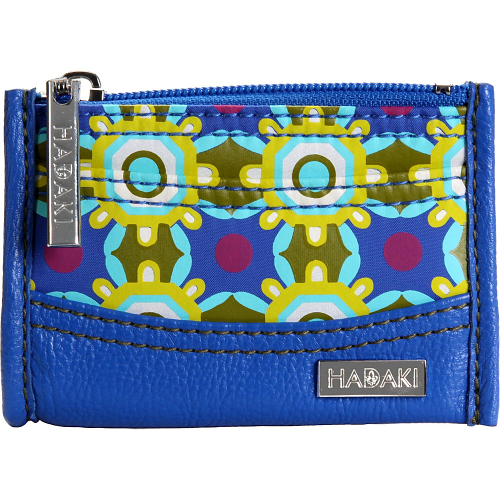 Hadaki Key Purse - Cobalt Stars - Women's SLG, Women's Wallets