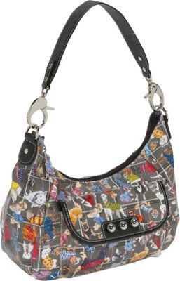 Sydney Love Hobo - Shoulder Bag