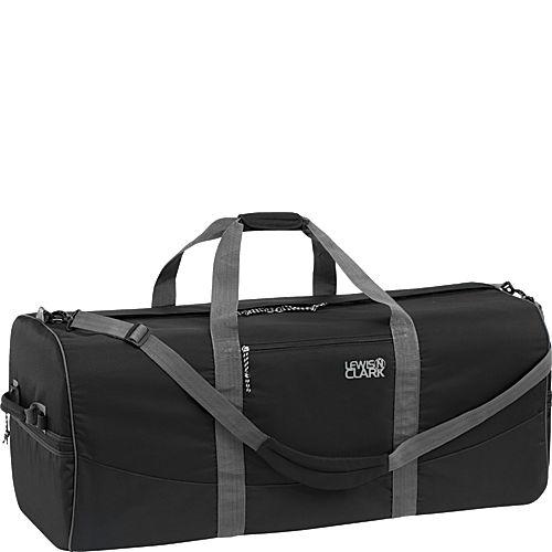 lewis n clark uncharted duffel bag large. Black Bedroom Furniture Sets. Home Design Ideas