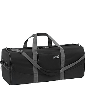 Uncharted Duffel Bag - Large Black