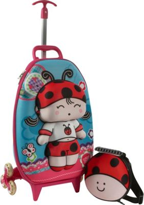 Lady Bug Red -  (Currently out of Stock)