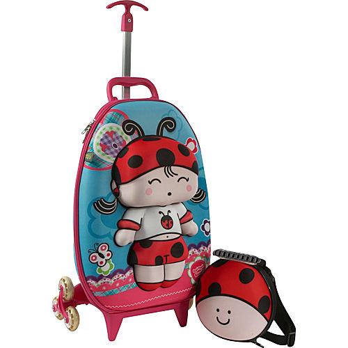 Lady Bug Red - $92.99 (Currently out of Stock)
