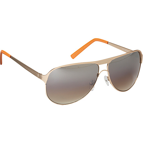 Rocawear Sunwear Modified Aviator Sunglasses - Matte