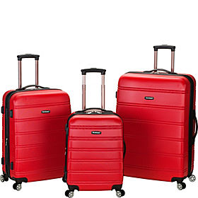 Red Suitcases For Sale | Luggage And Suitcases