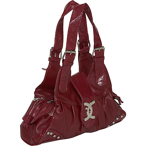 Parinda Mistletoe - Shoulder Bag