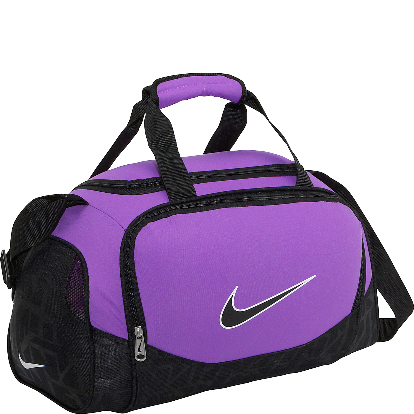 d883025a08 Nike Brasilia 5 X Small Duffel Grip Bag on PopScreen
