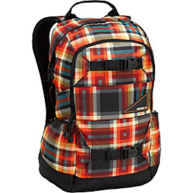 Day Hiker 20L Majestic Black Plaid