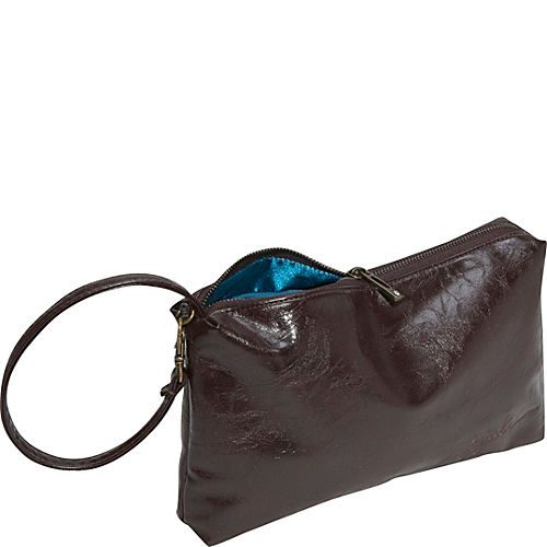 Earth Leather Brown/Teal... -  (Currently out of Stock)