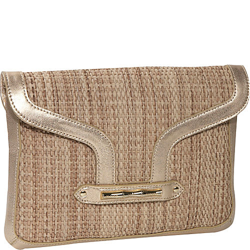 Taupe Raffia - $79.99 (Currently out of Stock)