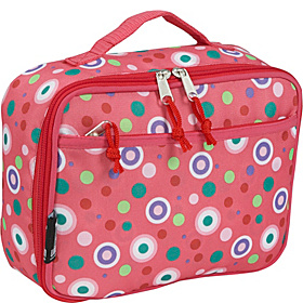 Polka Dots Lunch Box Polka Dots