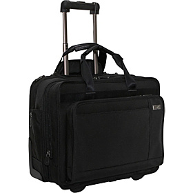 Architecture 3.0 Rolling Parliament Overnight Case Black