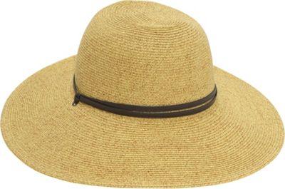 San Diego Hat Sun Hat - Natural