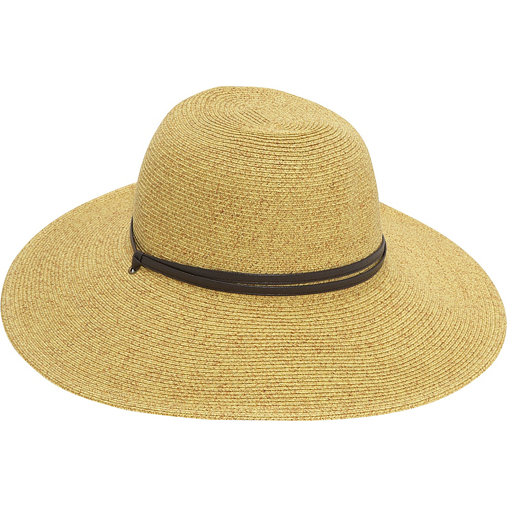 San Diego Hat Sun Hat - Natural - Fashion Accessories, Hats/Gloves/Scarves