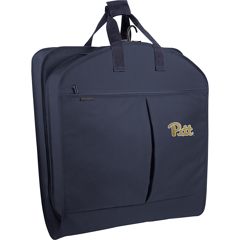 Wally Bags University of Pittsburgh Panthers 40 Suit - Luggage, Garment Bags