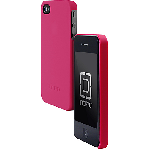 Incipio Feather for iPhone 4 - Call Me