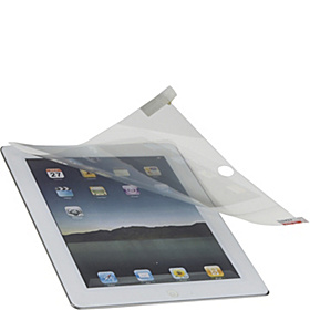 Screen Protector - iPad 2 Anti-Glare - 2PK Anti-Glare