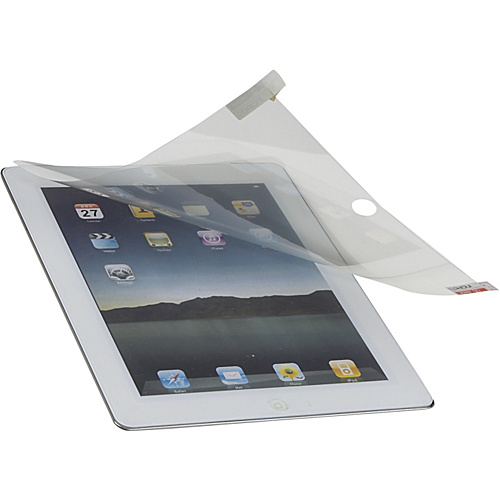 Incipio Screen Protector - iPad 2 Anti-Glare - 2PK Anti-Glare - Incipio Laptop Sleeves
