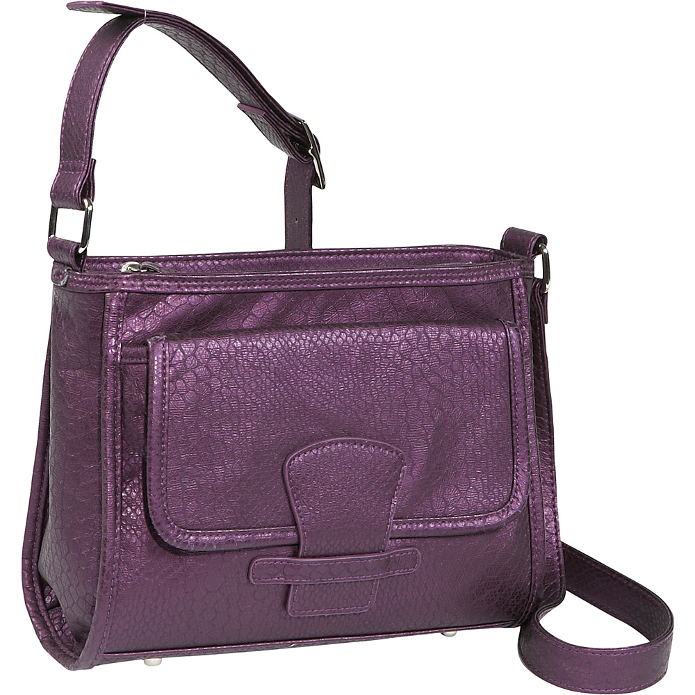 Soapbox Bags Katie Cross Body Cross Body