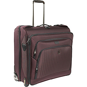 Platinum 7 50'' Exp Rolling Garment Bag Plum