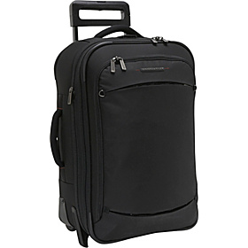 Transcend 200 22'' Carry-On Exp Upright Black