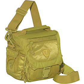 Vector Camera Shoulder Bag 1 Krypton Green