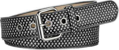 Relic Glitter Zipper Edge - Black - S