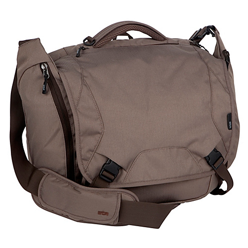 STM Bags Velo Medium Mushroom - STM Bags Laptop Messenger Bags
