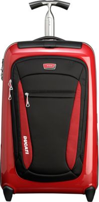 Tumi Ducati Evoluzione International Carry-On