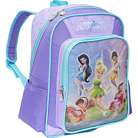 Fairies Follow The Pixie Dust - 14'' Backpack Fairies