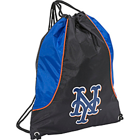 New York Mets String Bag Black