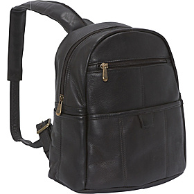 Quick Slip Womens Backpack Café