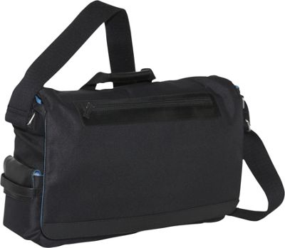 Nuo Mobile Field Bag - Black