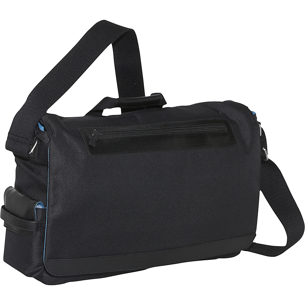 Nuo Mobile Field Bag - Black - Work Bags & Briefcases, Messenger Bags