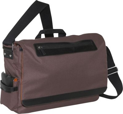 Nuo Mobile Field Bag - Brown