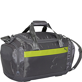 Blueprint Duffel (Medium 24'') GREY