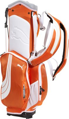 Puma Formation Lightweight Stand Golf Bag Ebags Com