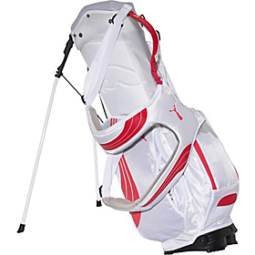 Formation Lightweight Stand Golf Bag  PINK