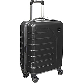 Spectra Global Carry On Black