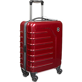 Spectra Global Carry On Red