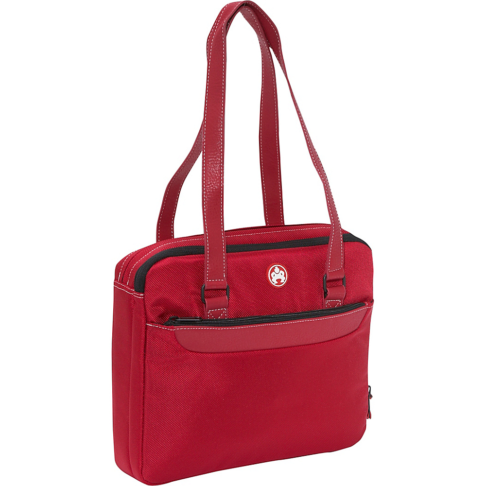Sumo 12 Netbook Purse Red