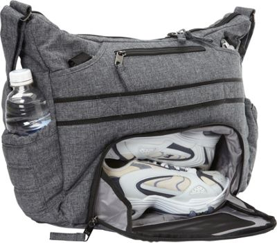 baby carry bag how to use